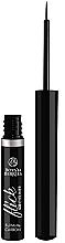 Parfumuri și produse cosmetice Tuș lichid pentru cohi - Boys'n Berries Liquid Eyeliner Flick