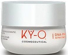 Parfumuri și produse cosmetice Cremă anti îmbătrânire pentru față - Ky-O Cosmeceutical Energetic Anti Age Cream