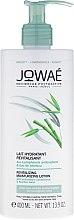 Parfumuri și produse cosmetice Loțiune hidratantă și revitalizantă de corp - Jowae Revitalizing Moisturizing Lotion