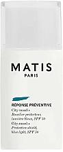 Parfumuri și produse cosmetice Cremă de zi pentru față - Matis Reponse Preventive City-Mood + SPF 50