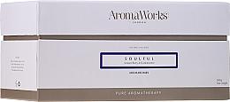 """Parfumuri și produse cosmetice Bombă de baie """"Soulfulness"""" - AromaWorks Soulful AromaBomb Duo"""