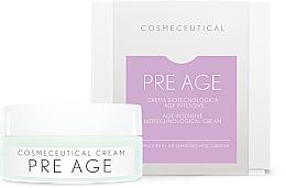 Parfumuri și produse cosmetice Cremă intensivă anti-îmbătrânire pentru față - Surgic Touch Pre Age Intensive Biotechnological Cream