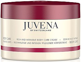 Parfumuri și produse cosmetice Cremă pentru corp - Juvena Body Luxury Adoration Rich and Intensive Body Care Cream