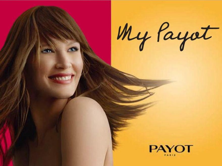 Cremă de zi - Payot My Payot Jour — Imagine N5