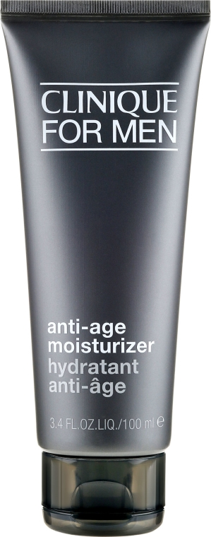 Cremă hidratantă anti-îmbătrânire - Clinique for Men Anti-Age Moisturizer — Imagine N1
