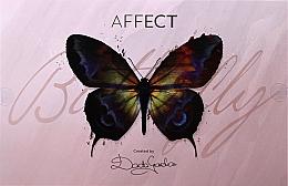 Parfumuri și produse cosmetice Paletă de machiaj - Affect Cosmetics Butterfly Makeup Palette