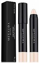 Parfumuri și produse cosmetice Concealer-stick - Mesauda One Stroke
