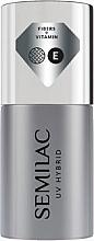 Parfumuri și produse cosmetice Bază pentru lac-gel - Semilac UV Hybrid Dream Long Base