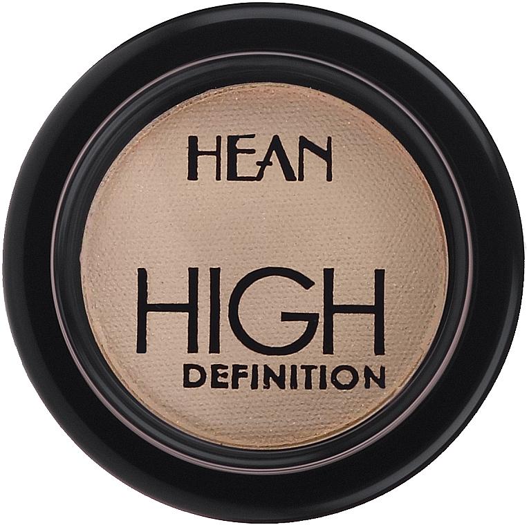 Fard de pleoape mono - Hean Eye Shadow Mono High Definition