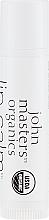 """Parfumuri și produse cosmetice Balsam de buze """"Mentă"""" - John Masters Organics Lip Calm Peppermint"""