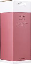 "Parfumuri și produse cosmetice Difuzor aromatic ""Amiris și Portocală"" - AromaWorks Light Range Reed Diffuser"