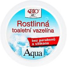 Parfumuri și produse cosmetice Vaselină - Bione Cosmetics Dead Sea Minerals Plant Vaseline With Seaweed Extract
