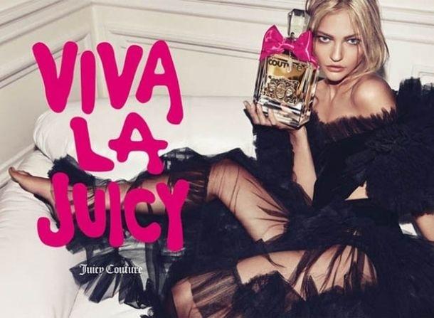 Juicy Couture Viva La Juicy - Loțiune de corp — Imagine N3