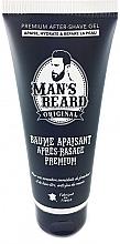 Parfumuri și produse cosmetice Balsam calmant după bărbierit - Man's Beard Baume Apaisant Apres-Rasage Premium