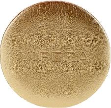 Parfumuri și produse cosmetice Puf pentru pudră - Vipera Magnetic Play Zone