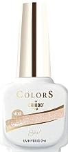 Parfumuri și produse cosmetice Ojă hibrid pentru unghii - Chiodo Pro Colors By