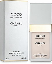 Parfumuri și produse cosmetice Chanel Coco Mademoiselle Hair Mist - Spray parfumat pentru păr