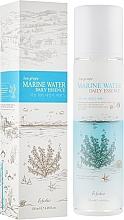 Parfumuri și produse cosmetice Esență facială cu extract de struguri de mare - Esfolio Marin Water Daily Essence