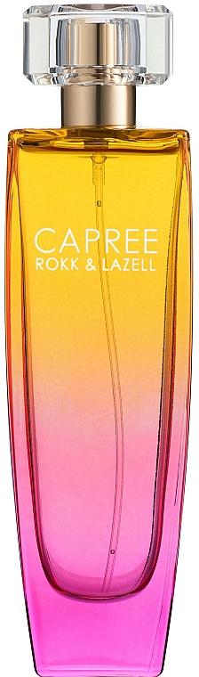 Lazell Capree Rokk&Lazell - Apă de parfum  — Imagine N1