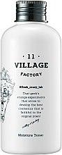 Parfumuri și produse cosmetice Toner hidratant pentru față - Village 11 Factory Moisture Toner