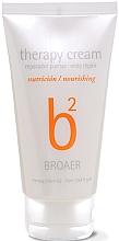 Parfumuri și produse cosmetice Cremă pentru păr - Broaer B2 Nourishing Therapy Cream
