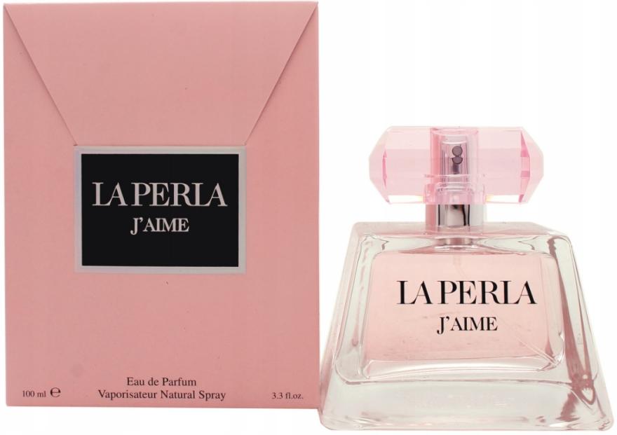 La Perla J'Aime - Apă de parfum  — Imagine N1
