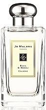 Parfumuri și produse cosmetice Jo Malone Basil & Neroli - Apă de colonie (tester cu capac)