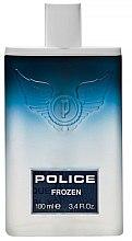 Parfumuri și produse cosmetice Police Frozen - Apă de toaletă (tester cu capac)