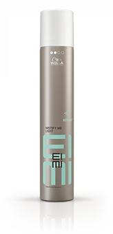 Lac de păr, fixare ușoară - Wella Professionals Eimi Mistify Me Light Hairspray