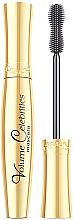 Parfumuri și produse cosmetice Mascara 3 în 1 - Eveline Cosmetics Volume Celebrities Mascara