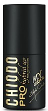 Parfumuri și produse cosmetice Lac hibrid de unghii - Chiodo Pro Touch Of Hearts