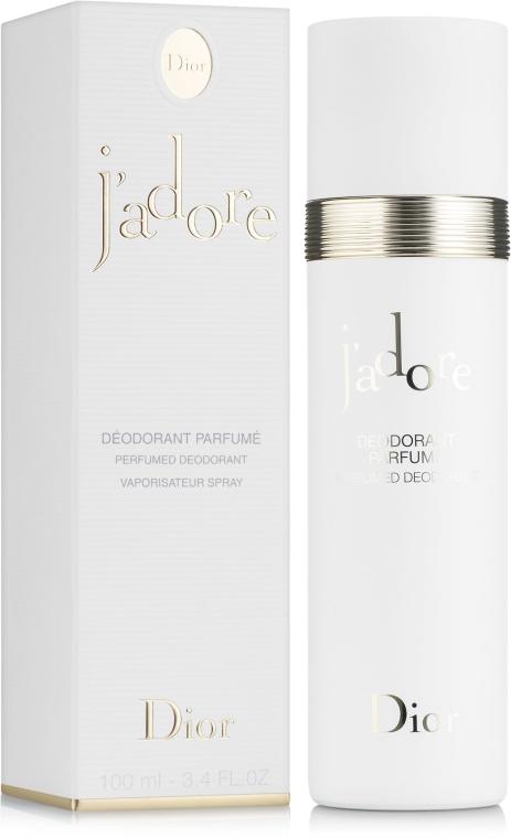 Dior J`adore deo - Deodorant