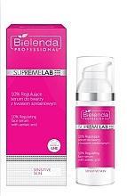 Parfumuri și produse cosmetice Ser cu 10% acid azelic pentru ten sensibil - Bielenda Professional SupremeLab