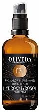 Parfumuri și produse cosmetice Gel de curățare penru față - Oliveda F71 Cleansing Gel Hydroxytyrosol Corrective