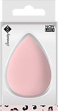 """Parfumuri și produse cosmetice Burete de machiaj """"3D Wild"""", roz - Beauty Look"""