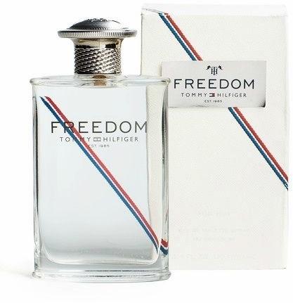 Tommy Hilfiger Freedom - Apă de toaletă — Imagine N1