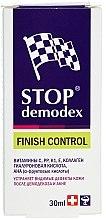 Parfumuri și produse cosmetice Gel pentru față - FBT-Stop Demodex