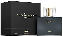 Parfumuri și produse cosmetice Ajmal Elixir Precious - Apă de parfum