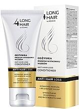 Parfumuri și produse cosmetice Balsam de întărire împotriva căderii părului - Long4Lashes Anti-Hair Loss Strengthening Conditioner