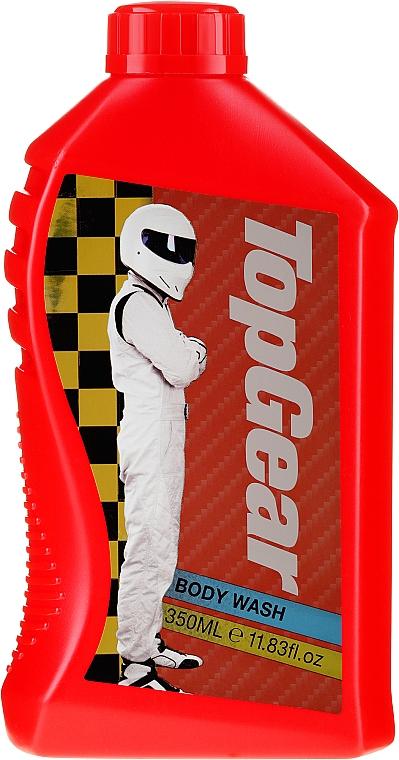 Gel de duș - Top Gear Red Body Wash