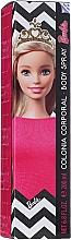 Parfumuri și produse cosmetice Air-Val International Barbie Colonia Corporal Body Spray - Spray de corp