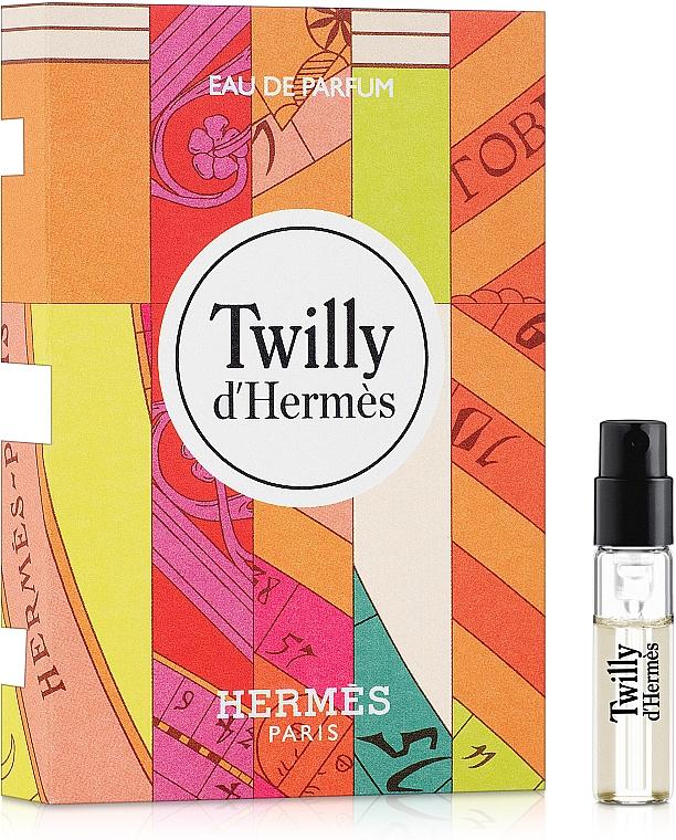 Hermes Twilly d`Hermes - Apă de parfum (mostră)
