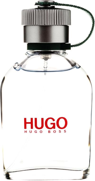 Hugo Boss Hugo Men - Set (edt/75ml + deo/75ml) — Imagine N4