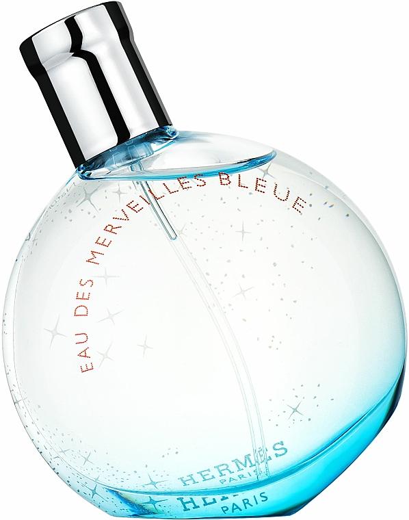 Hermes Eau des Merveilles Bleue - Apă de toaletă