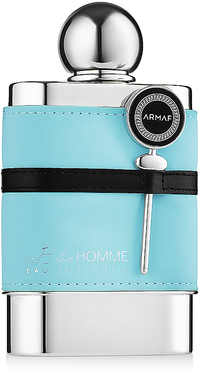 Armaf Blue Homme - Apă de toaletă — Imagine N1