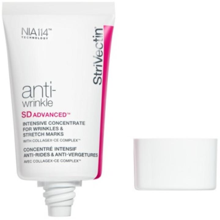 Concentrat antirid pentru față - StriVectin SD Advanced Intensive Wrinkles & Stretch Marks — Imagine N5