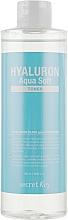Parfumuri și produse cosmetice Toner hialuronic - Secret Key Hyaluron Aqua Soft Toner