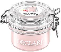 Parfumuri și produse cosmetice Mască-peeling cu boabe de goji și ulei de jojoba - Declare Goji and Jojoba Peeling Mask