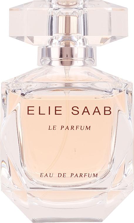 Elie Saab Le Parfum - Set (edp/50ml + pouch)  — Imagine N5