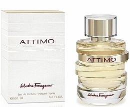 Parfumuri și produse cosmetice Salvatore Ferragamo Attimo - Apă de parfum